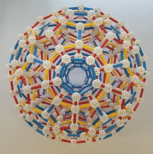 120-cell or hyperdodecahedron