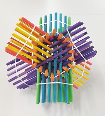 Picture of a Hexastix